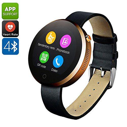 Generic DM360 Bluetooth Watch App Support, Bluetooth