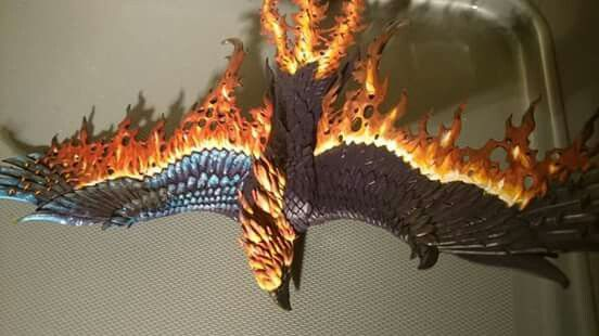 Phoenix wip
