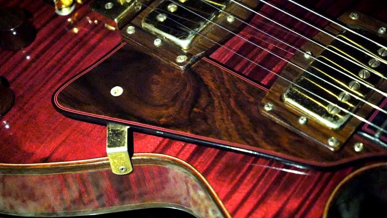 Pin On Guitar Design