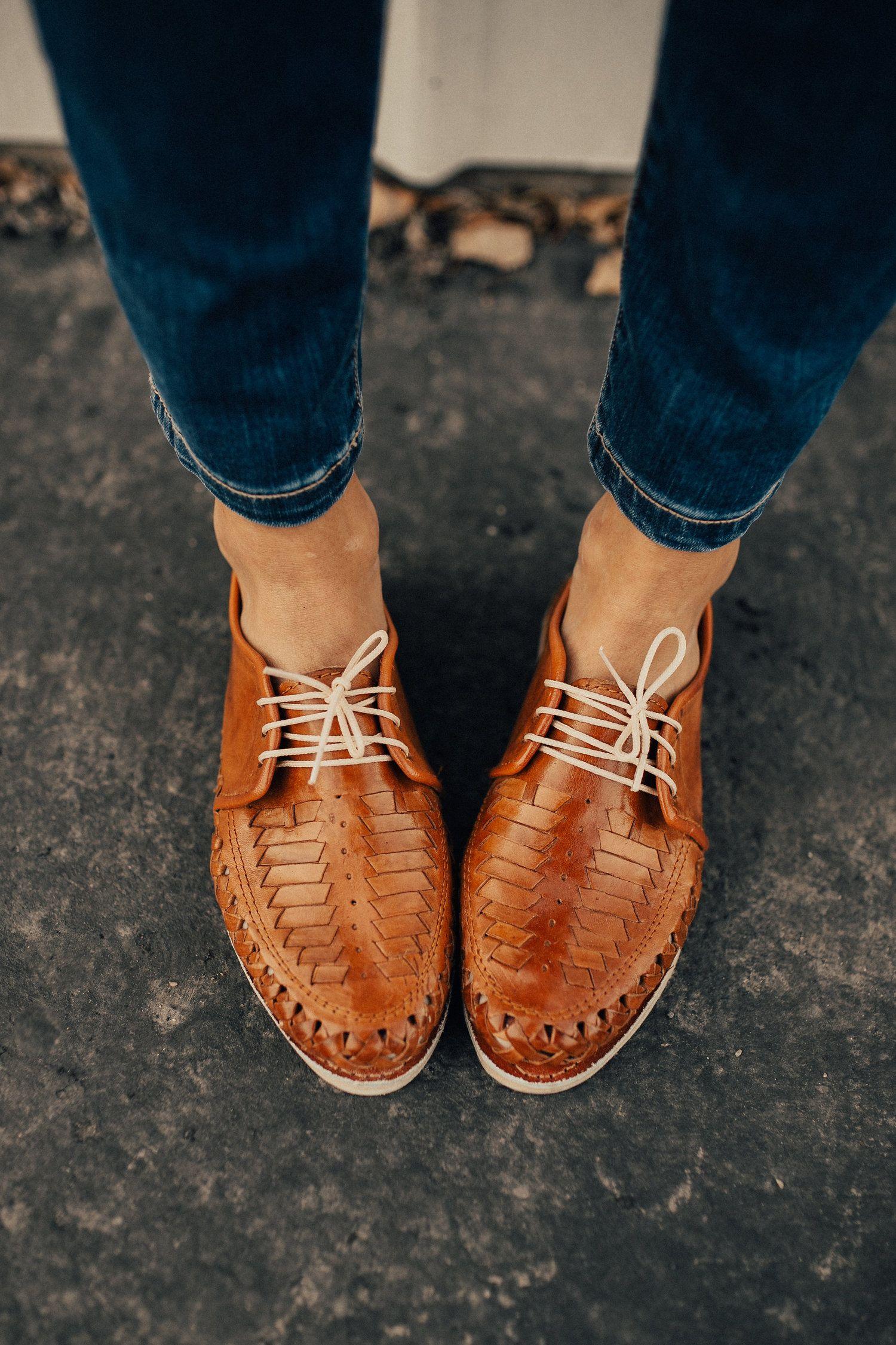 Imelda Woven Shoe   ROOLEE