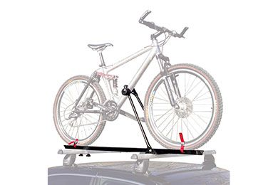 Swagman Upright Roof Bike Rack With Images Wall Mount Bike