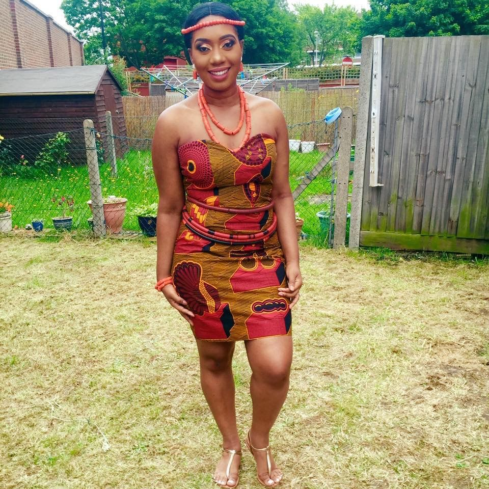 Braids, dance, and flags: Nomzamo Mbathas South Sudanese moments
