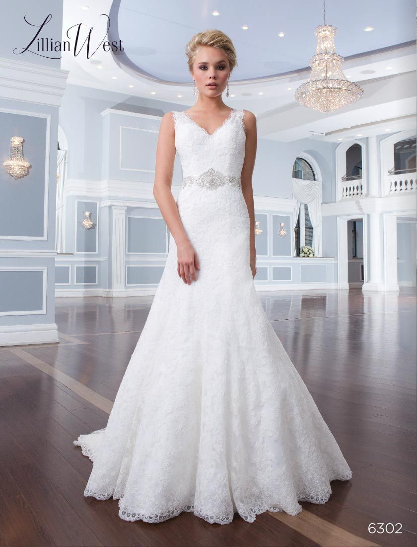 Lillian west wedding dress  Lillian West  from Bridal Shop Romford