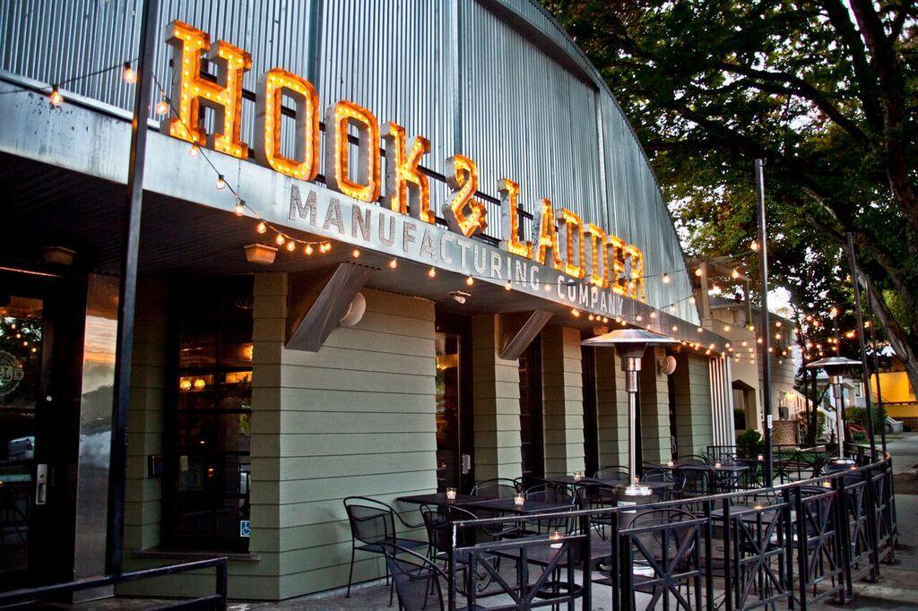 Sacramento California Food Old Town