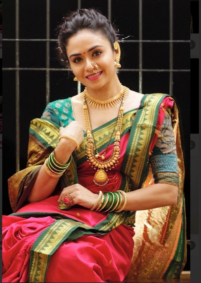 A WEDDING PLANNER: Bollywood Marathi Brides - Indian wedding  |Hindu Marathi Wedding