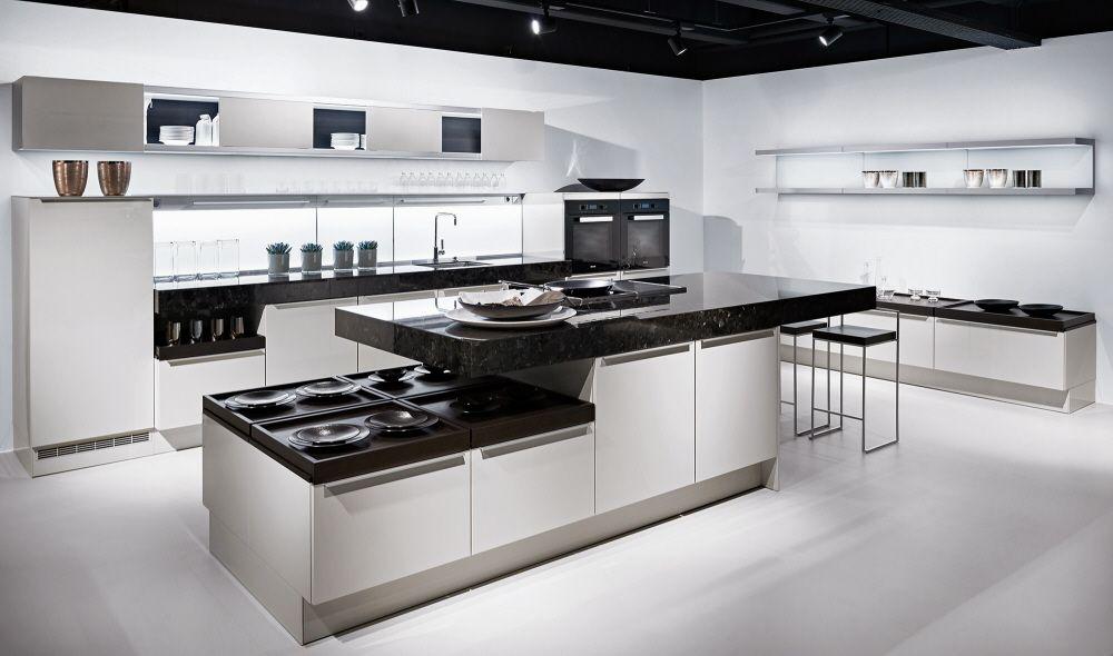 Poggenpohl +MODO Küchen inspiration, Küchendesign, Kuchen