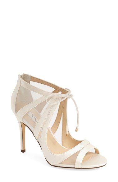 0565a9f47e6 Nina  Cherie  Illusion Sandal (Women) available at  Nordstrom