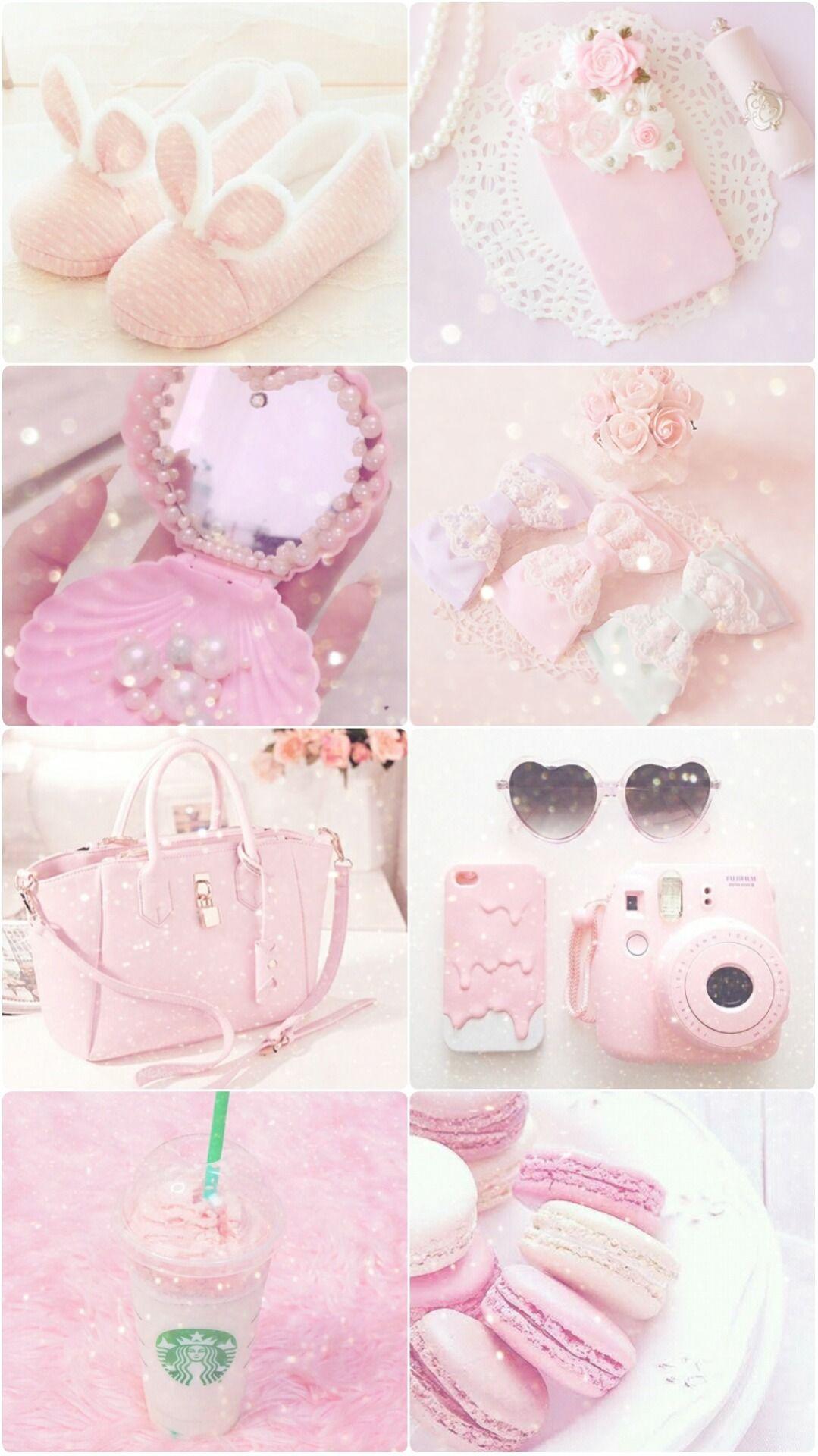 Pink Life Always : Photo   Pink girly things, Pink life, Pink wallpaper