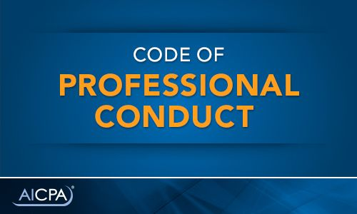 Finance AtoZ on - code of conduct example