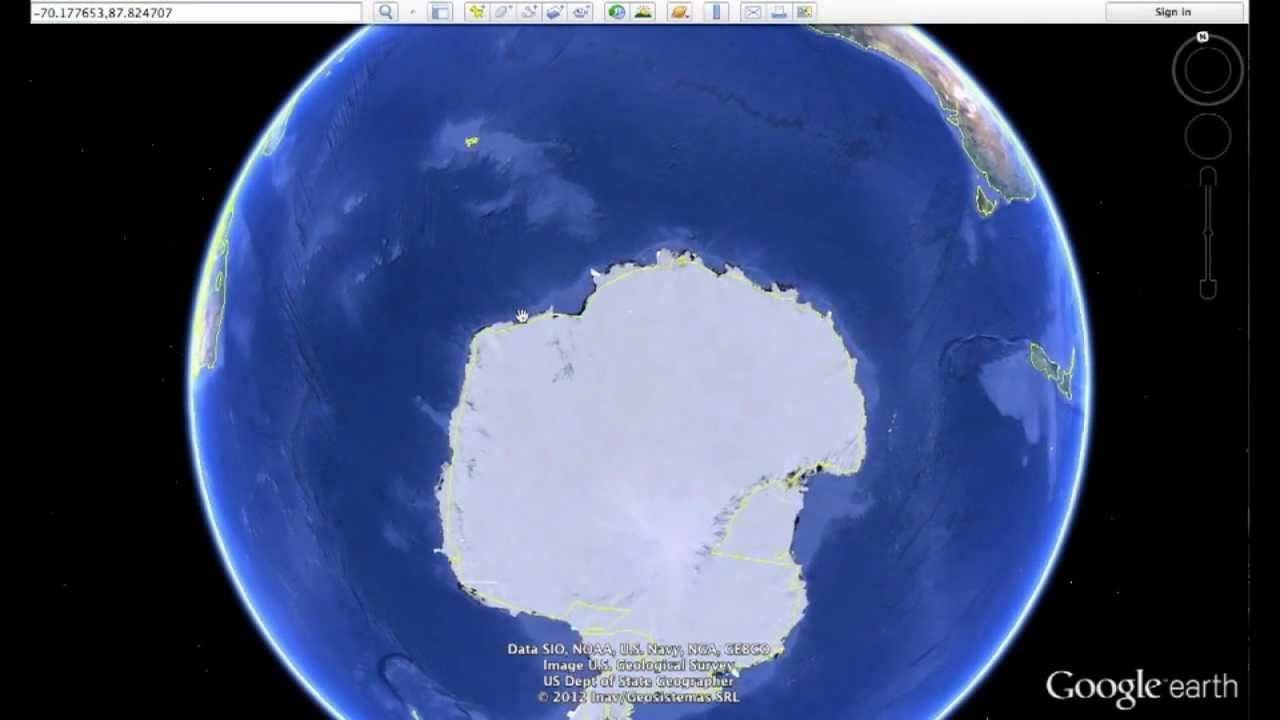 14 mile long thing buried in antarctica how to find using google earth what is this here i show you how to find it so you can take a look yourself