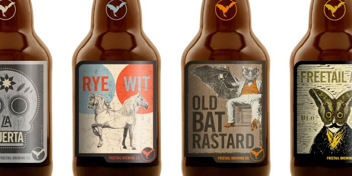 packaging by Mad House