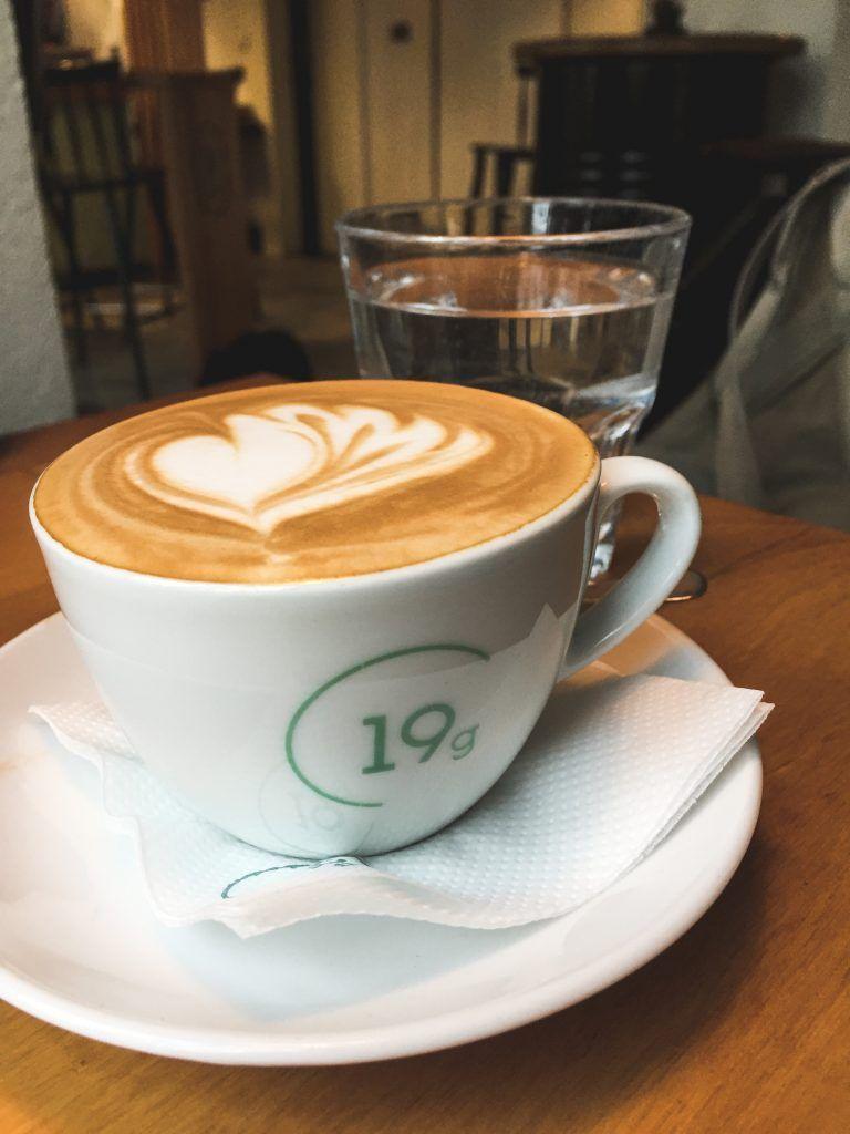 The Best Coffee In Belgrade Serbia Best Coffee Belgrade Serbia