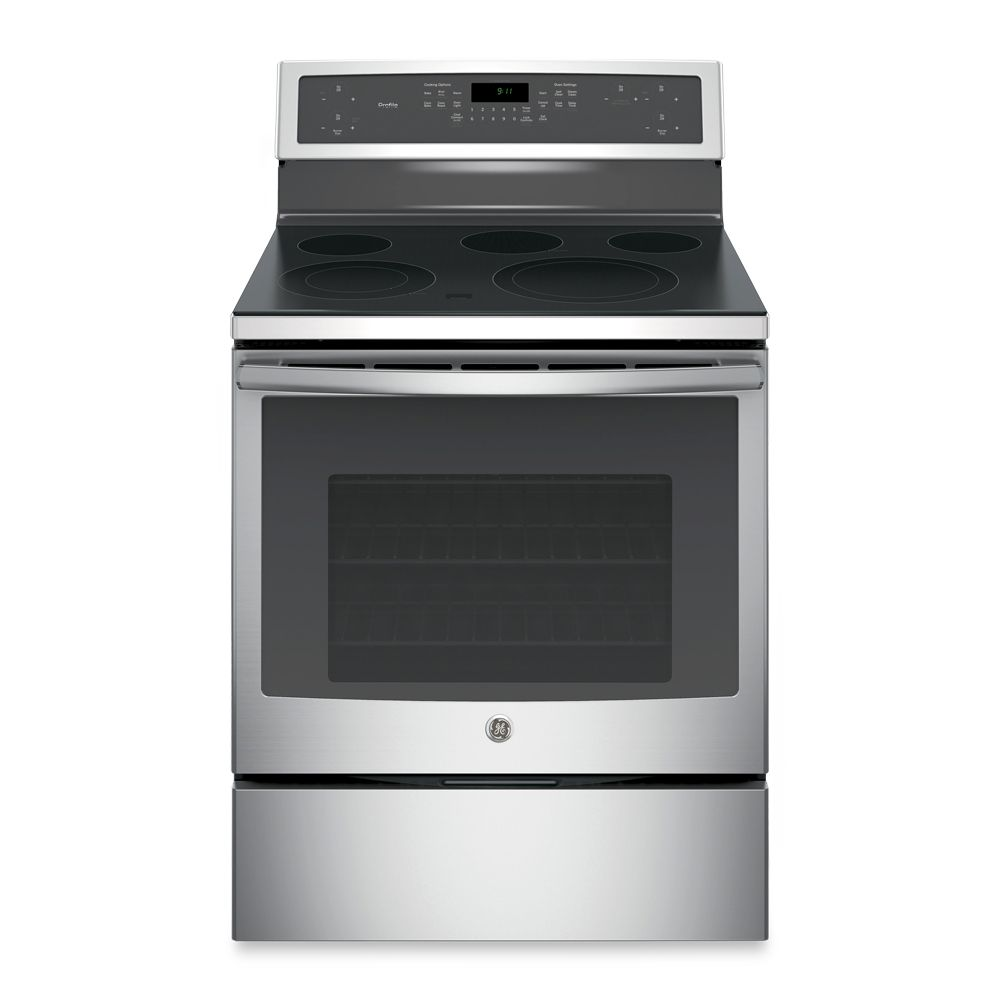 Best For Budget Bakers Ge Profile Series Pb911sj1ss