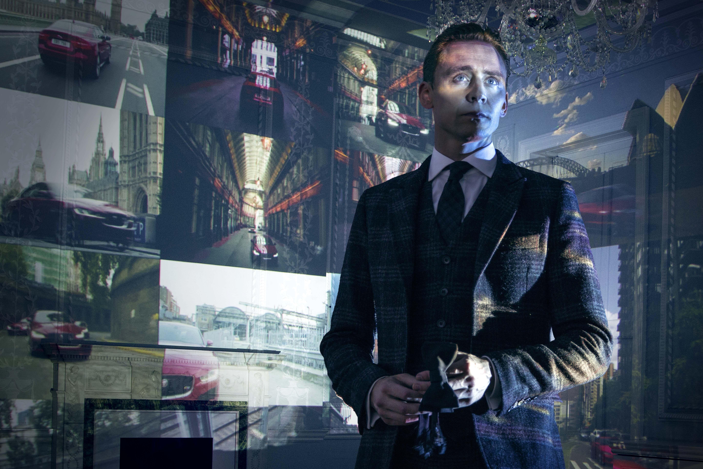 Tom Hiddleston Jaguar Ad 2015 From Http Tw Weibo Com Torilla