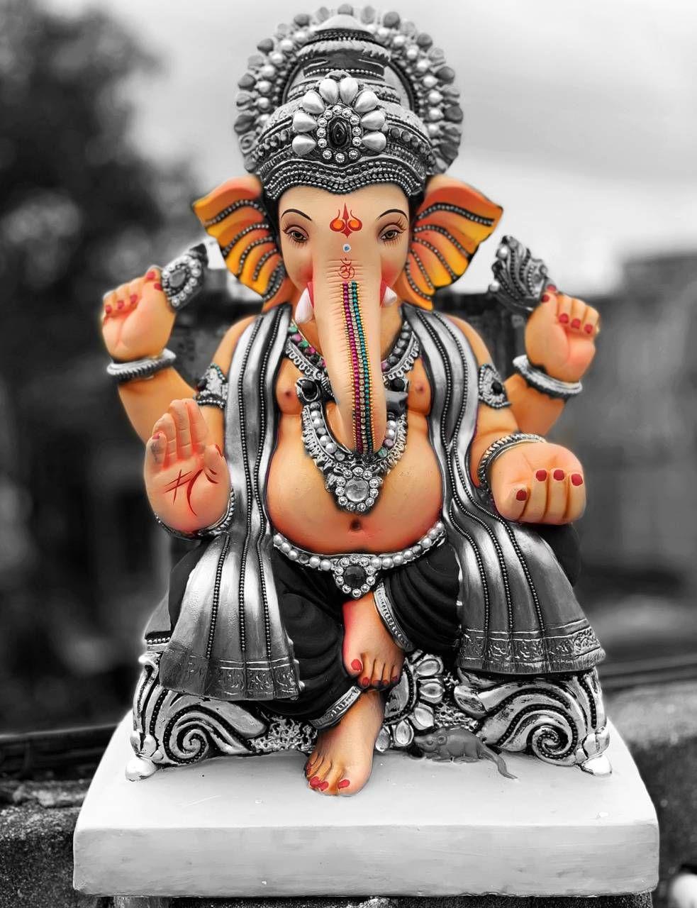 Download Ganesha Wallpaper By Sinhalchirag 6e Free On Zedge Now Browse Millions Of Popular Ganesh Wa Ganesh Wallpaper Ganesh Photo Happy Ganesh Chaturthi Ganpati wallpaper hd download