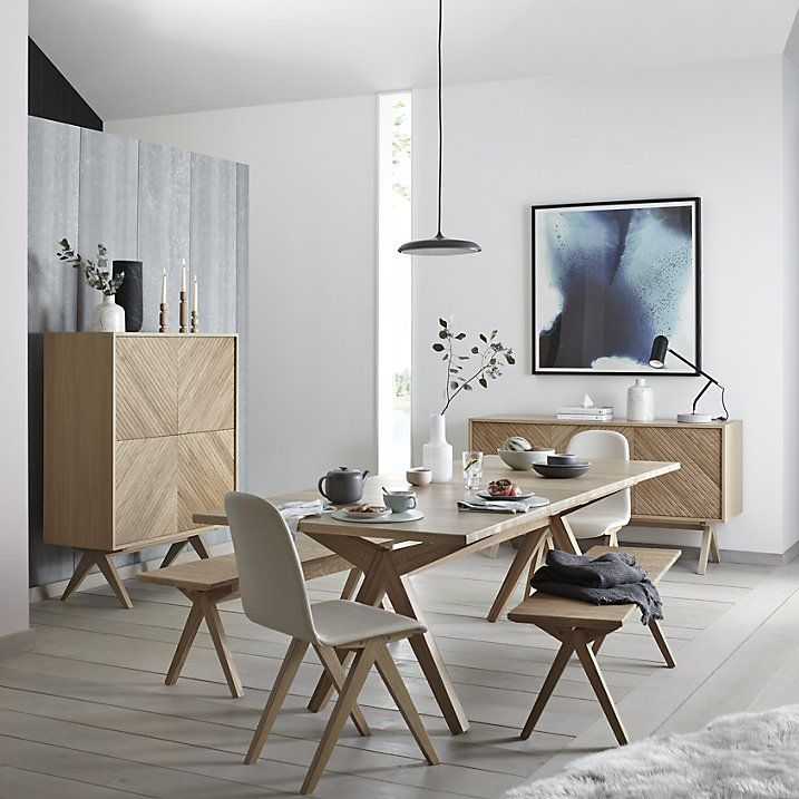 Bethan Gray For John Lewis Newman 810 Seater Extending Dining Inspiration John Lewis Dining Room Furniture Decorating Inspiration