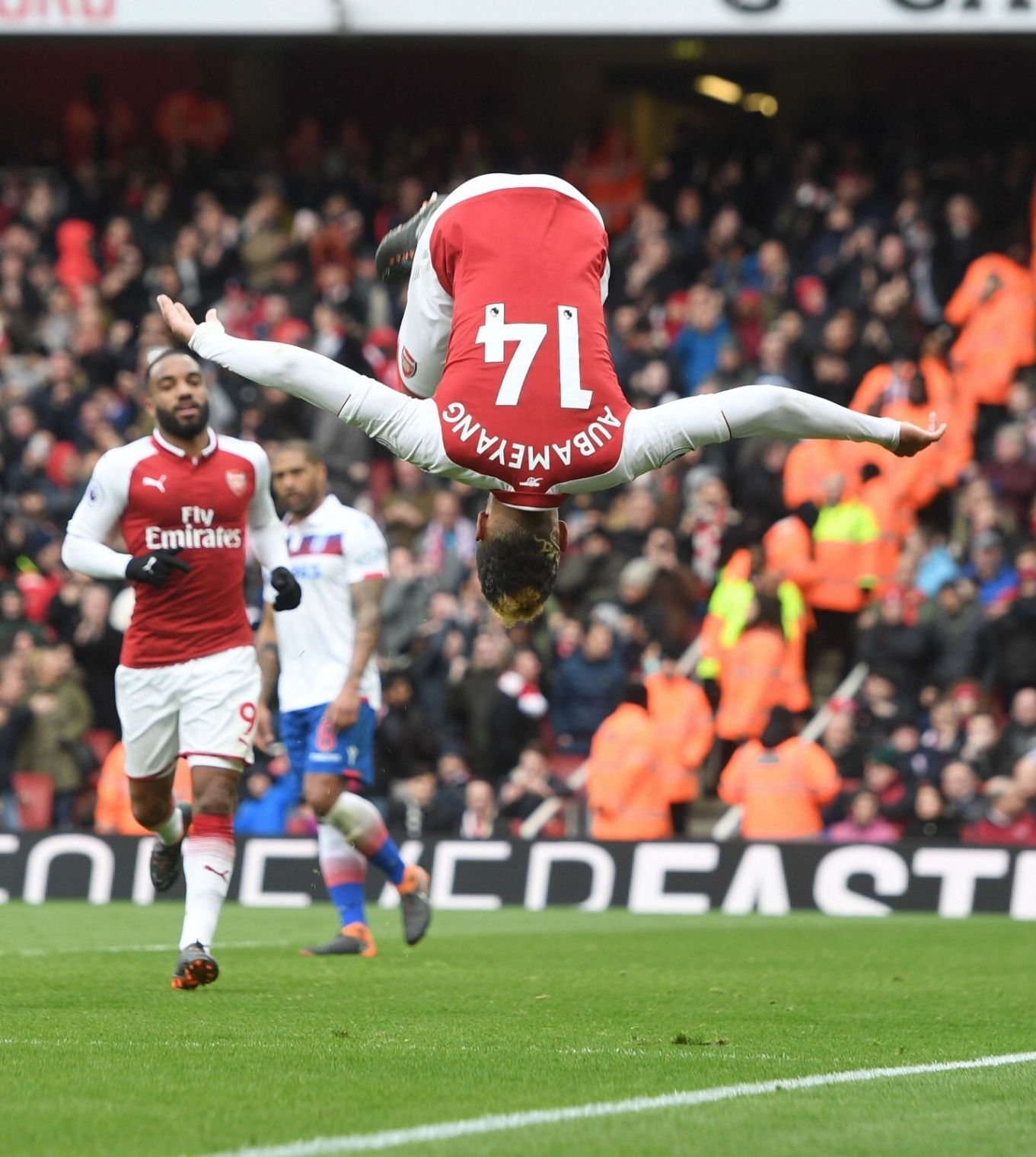 Soccer Skills One Of The Greatest Sports On Earth Is Soccer Otherwise Known As Football In Most Countries Stoke City Premier League Goals Arsenal Goal