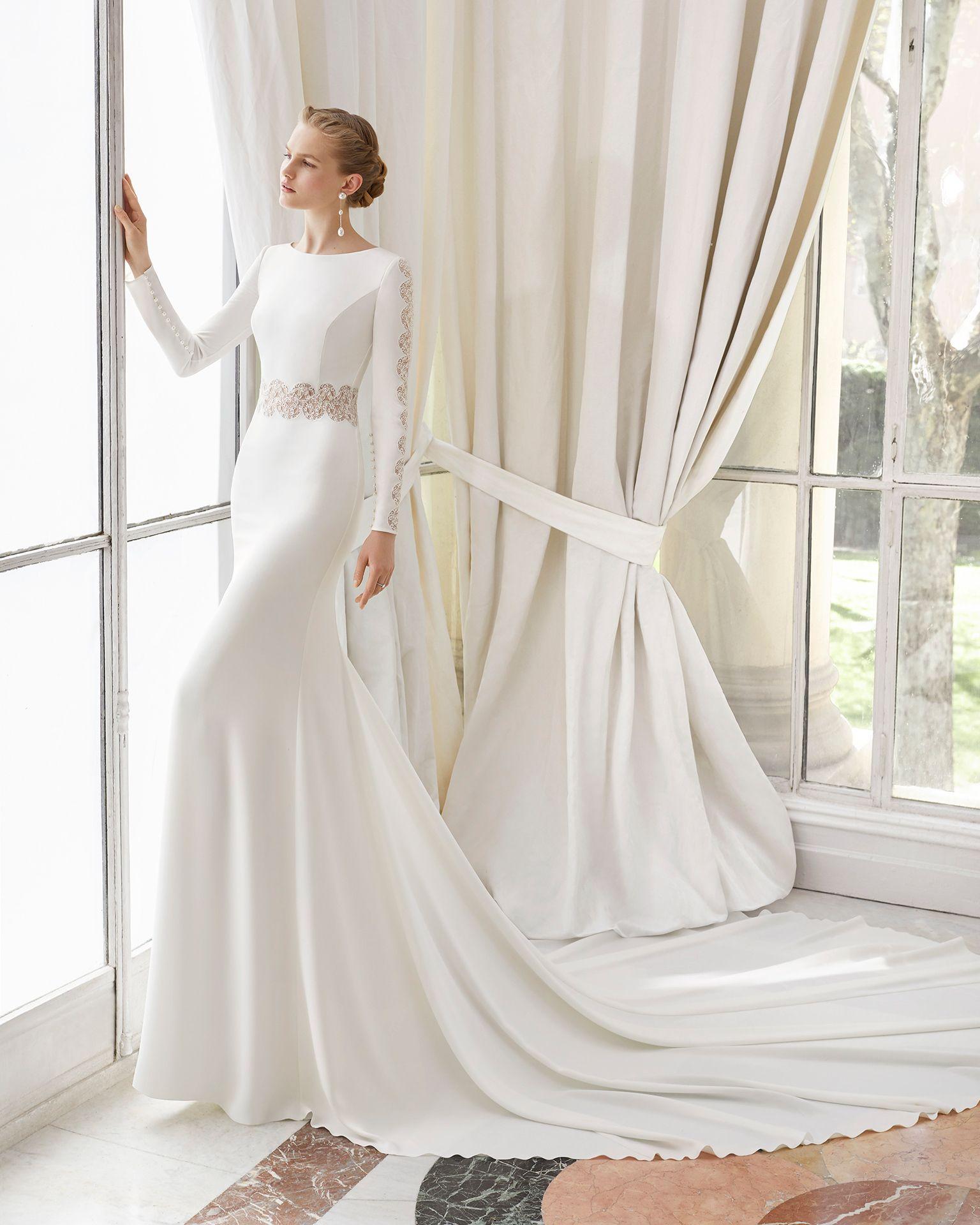 27 Ideas De Vestidos De Novia De Invierno Vestido De Novia Perfecto Vestidos De Novia De Invierno Novia De Invierno