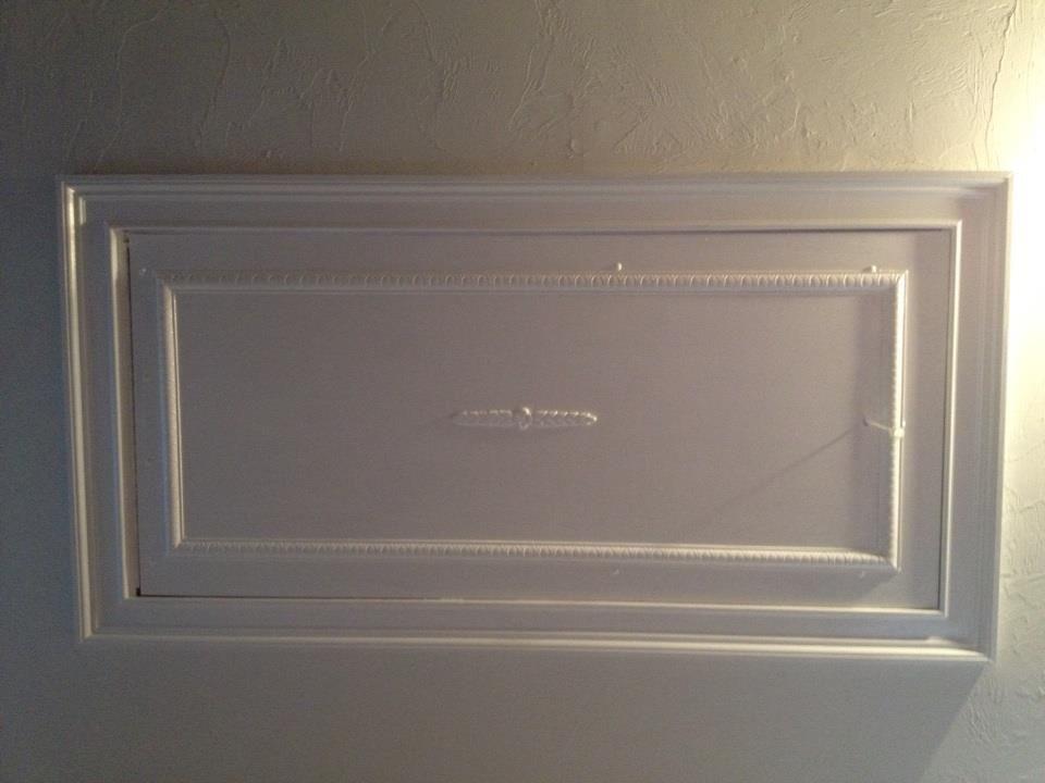 attic door pull ideas - Pin by Christine Pasono on Kitty City Landing
