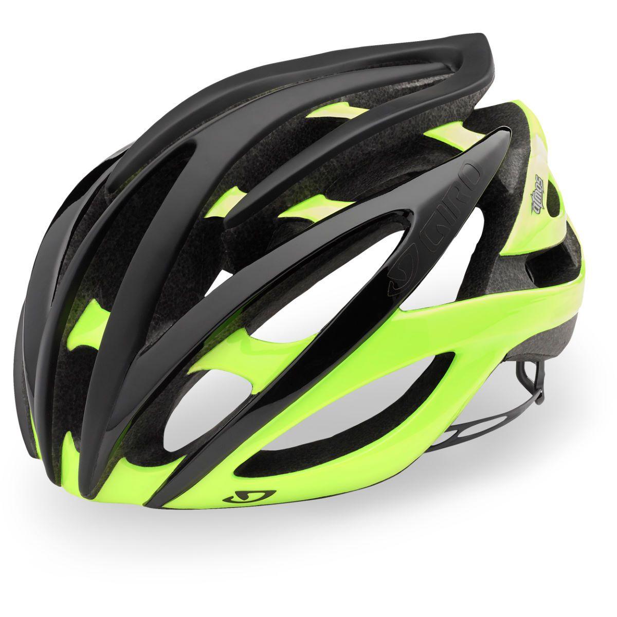 Giro Atmos 2 Road Helmet Road Helmets The Giro Atmos 2 Uses Their Thermoformed Sl Roll Cage Reinforcement Which Is Bike Helmet Mountain Bike Helmets Helmet