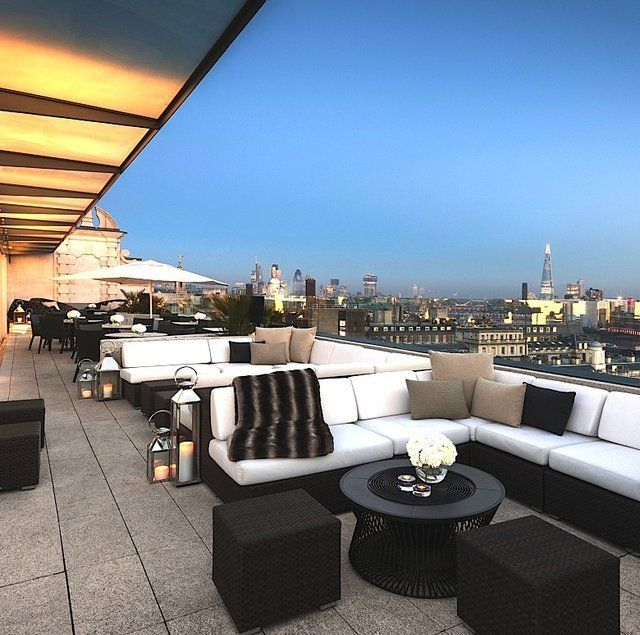 Radio Rooftop Bar Me London Best Rooftop Bars London Rooftop Bar Rooftop Restaurant