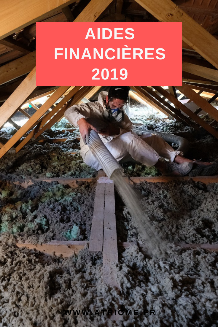 anah credit d impot tva 5 les aides financieres 2019 renovation energetique isolation chantier charpente garage bois entreprise couverture