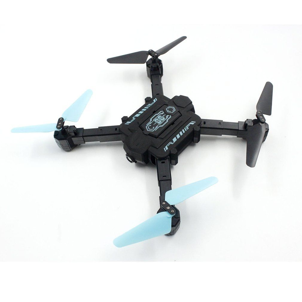 Switch RC Drone Radio Controlled Quad Copter Remote Control Includes Camera New