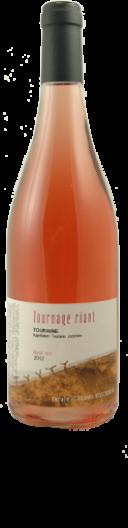 "Grange Tiphaine, Touraine Rose ""Tournage Riant"", 2012 \"