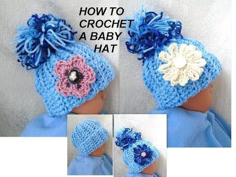 Crochet Patterns| for free |crochet baby dress| 1894 - YouTube ...