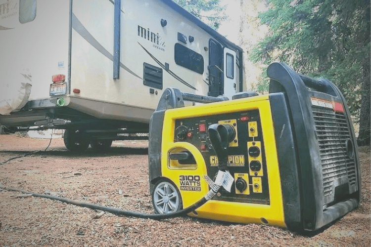 What Size Generator Do I Need For My RV? (With images