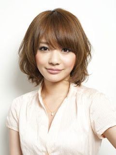 Latest Korean Hairstyles~: Short Hairstyles for Girls
