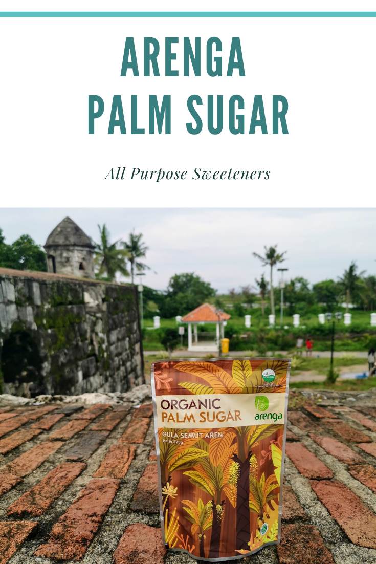 Arenga Palm Sugar For All Purposes Sweeteners Palm Sugar Sugar Palm