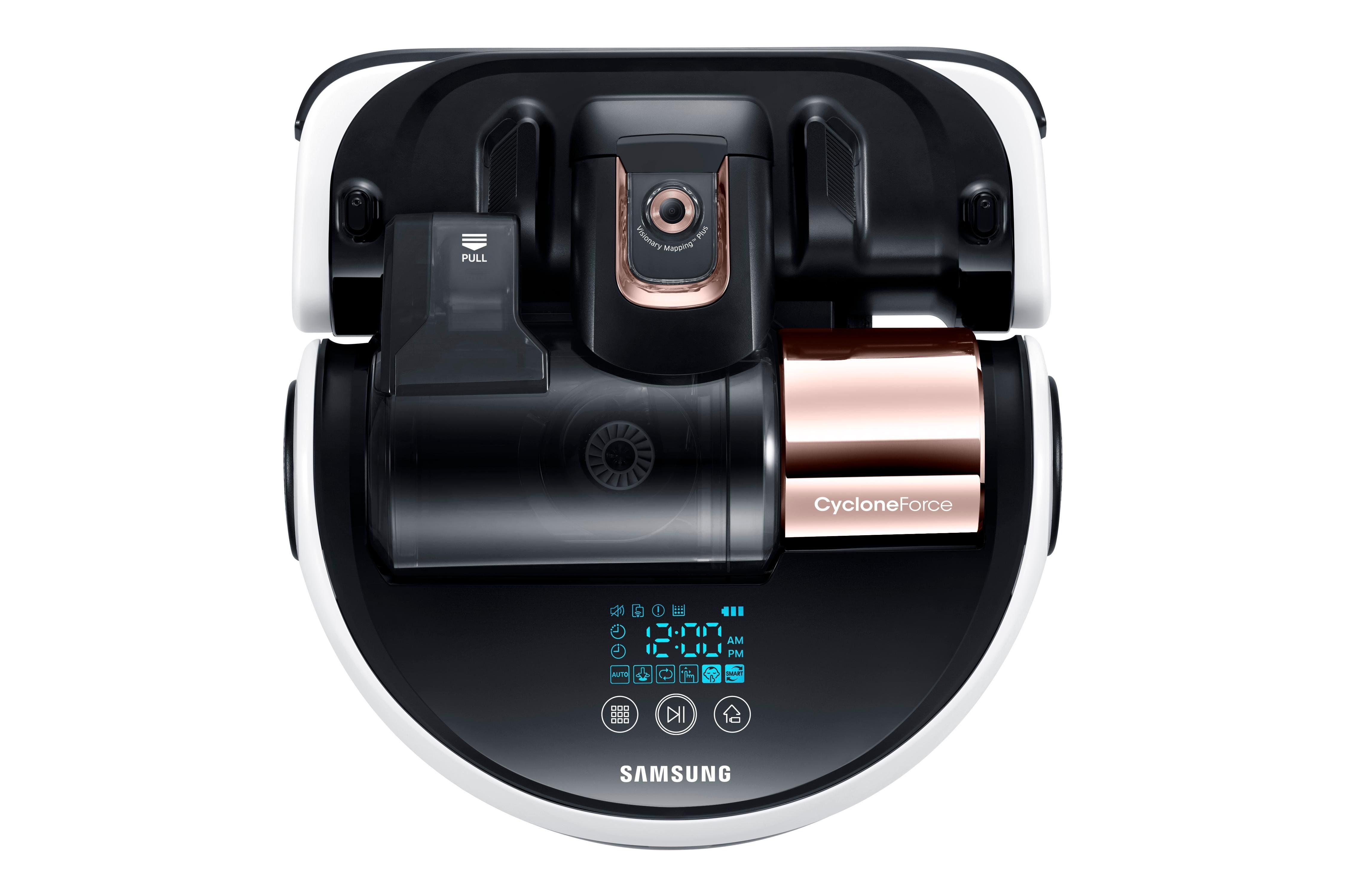 Samsung VR9000 Powerbot Robotic Vacuum