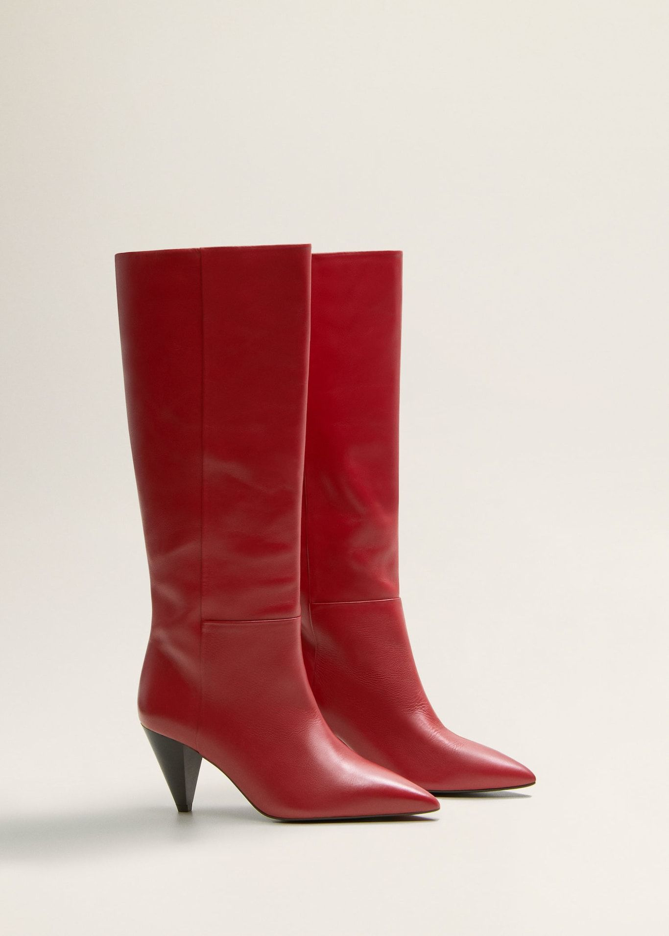 Search: Red boots (7)   Mango USA