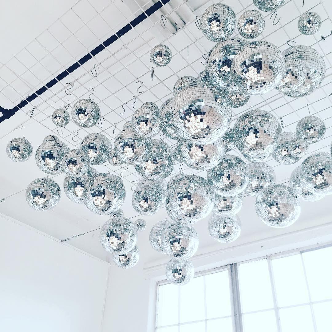 Ban disco ball ceiling kids parties pinterest disco ball ban disco ball ceiling arubaitofo Gallery
