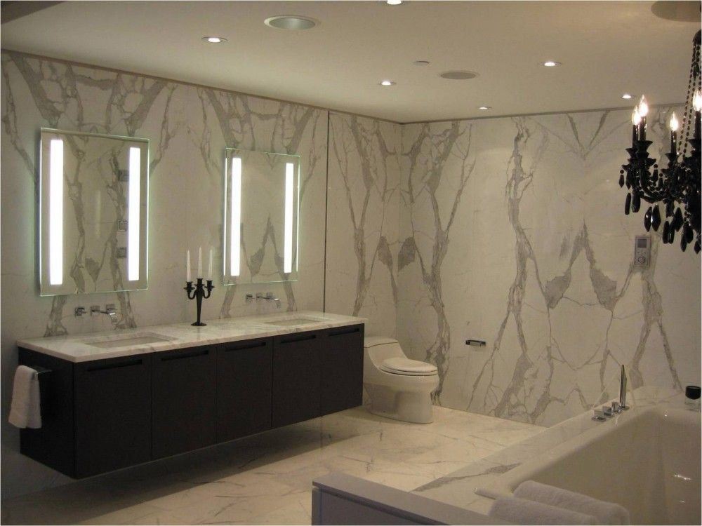 Backlit Mirrors For Bathrooms