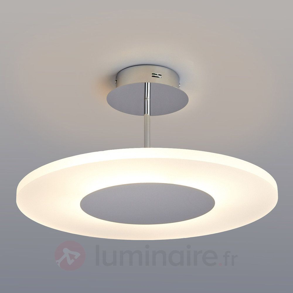 Plafonnier LED rond Henk 470€