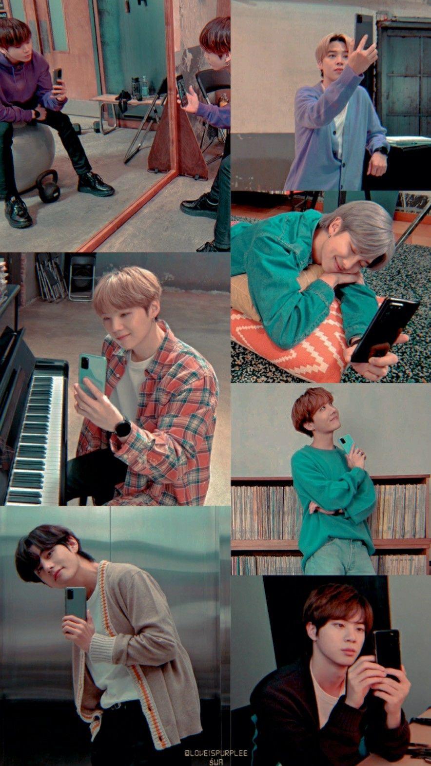 200319 Bts X Samsung Wallpaper In 2020 Bts Wallpaper Bts Jungkook Bts Boys Wallpaper bts untuk keyboard