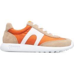 Camper driftie, zapatillas para niños, naranja / beige / blanco, talla 27 (eu), K800386-003 camper