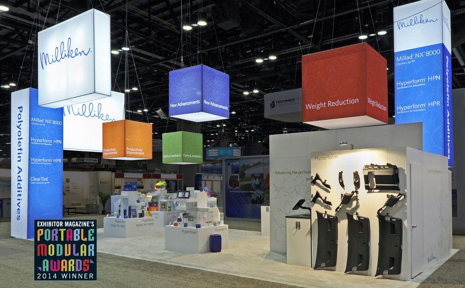 Exhibition Stall On Rent : Trade show exhibit rentals exhibit booth rentals rent custom