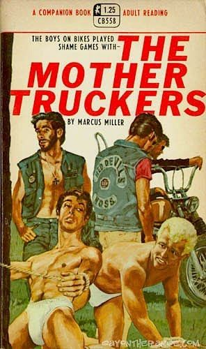 truckdrivers movies gay