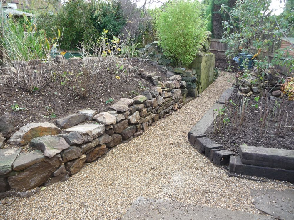 Richard Clegg Dry Stone Walling Specialists   West Yorkshire   Water  Features London, Landscape Boulders And Rockery, Landscape Boulders For.