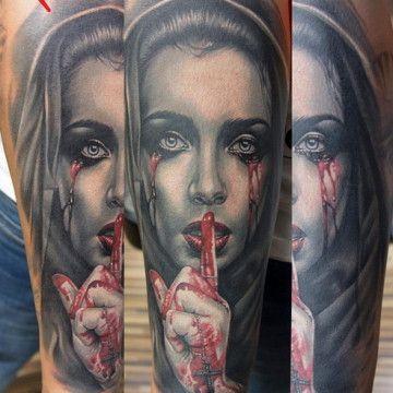 mirel tattoo 17