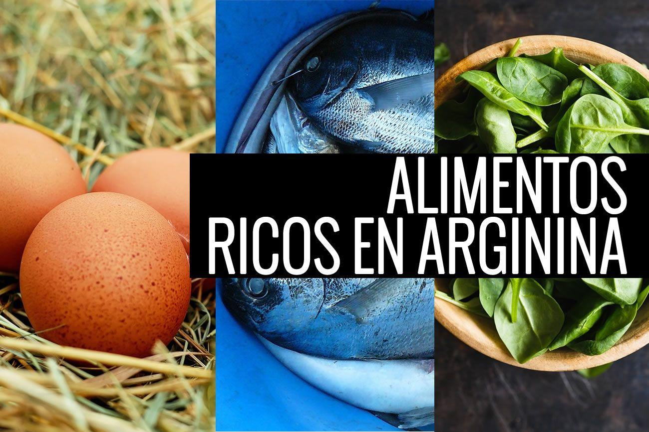 Los 13 Mejores Alimentos ricos en Arginina - Full Musculo  #Diet #Dieta #Nutricion #Nutrition #Salud #Alimentación #Muscle