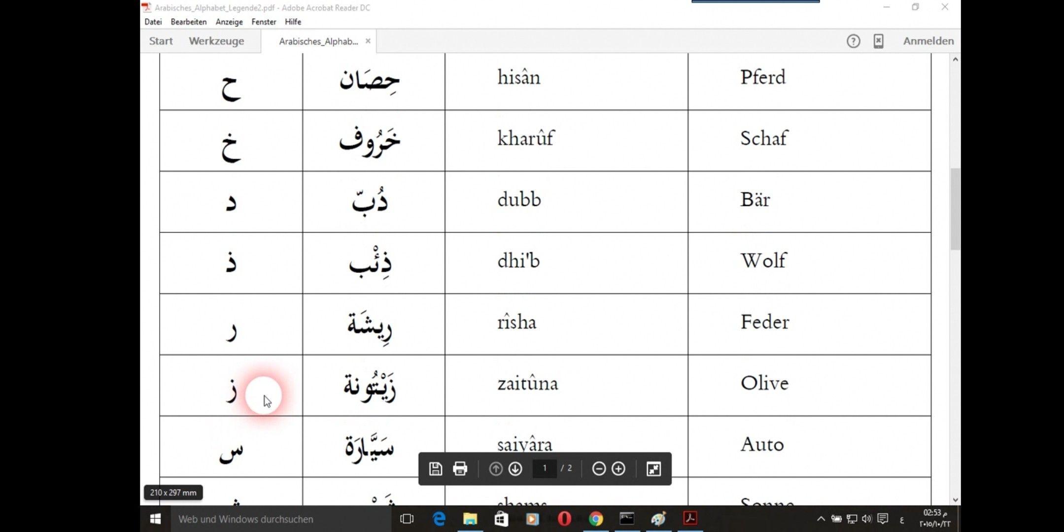 pin von leyla aleya auf arabische sprache  arabische