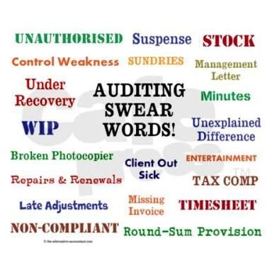 auditor quotes - Google Search Office decor Pinterest - audit quotation