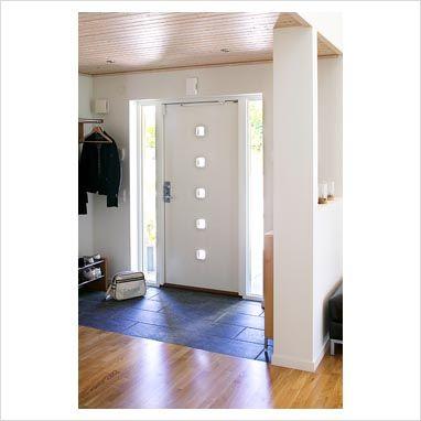 Elegant Modern Entry Doors Miami