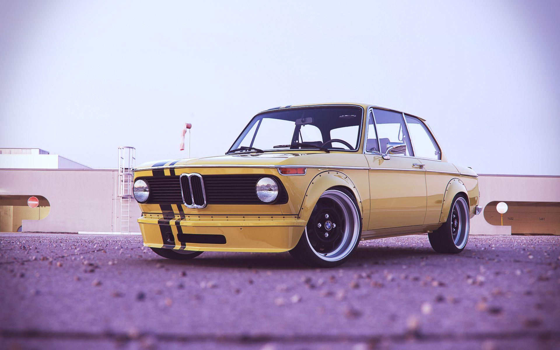 1973 BMW 2002 turbo - 1973 BMW 2002 Turbo Top Gear Test Track 1973 ...
