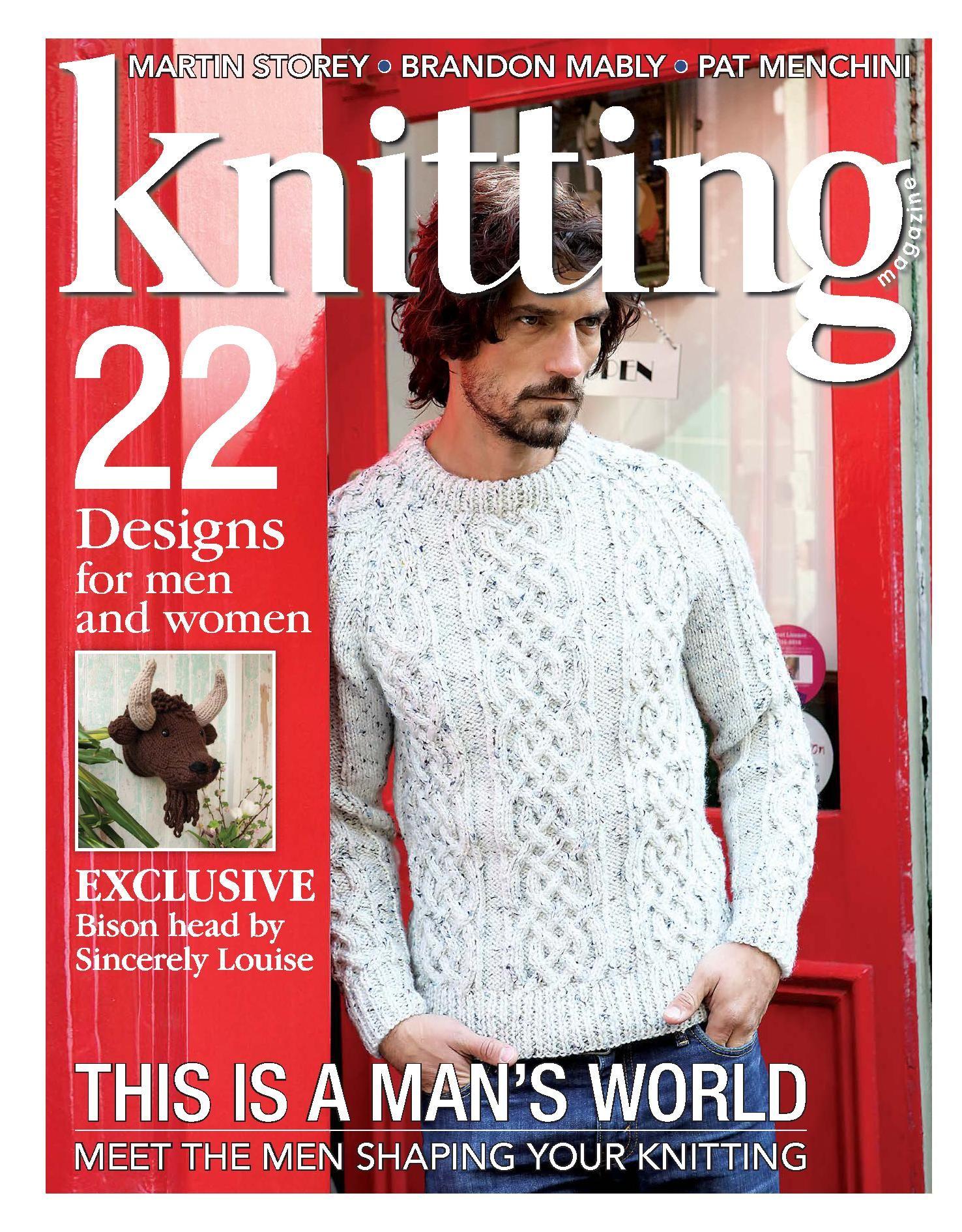 tricot pour lui magazine tricot tricot et tricot et crochet. Black Bedroom Furniture Sets. Home Design Ideas