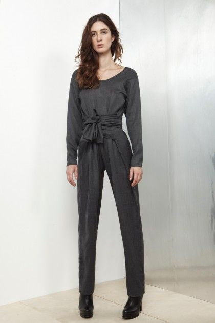 Kung Fu Jumpsuit Long Sleeve on sale at www.datura.com
